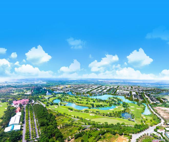 5 diem khac biet cua Bien Hoa New City hinh anh 1